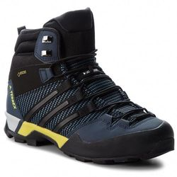 info for 51de9 f0919 Buty adidas - Terrex Scope High Gtx GORE-TEX BB4587 CorbluCblackConavy