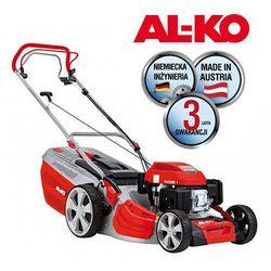 AL-KO Highline 525 SP-A Premium