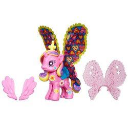 Figurka HASBRO My Little Pony Pop Skrzydlate Kucyki B0371 WB8