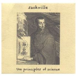 Sackville - Principles Of Science, The
