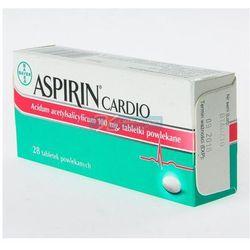 ASPIRIN Cardio (Protect) x 28 tabletek