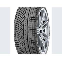 Michelin PILOT ALPIN PA4 255/40 R19 100 V