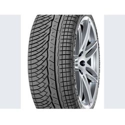 Michelin PILOT ALPIN PA4 285/30 R19 98 W