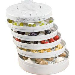 Suszarka do grzybów, owoców, ziół Clatronic DR 2751
