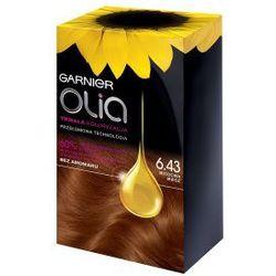 GARNIER Olia - farba do włosów 6.43 Miodowa Miedz