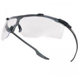 Okulary ochronne KISKA CLEAR