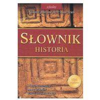 Słownik Historia (opr. twarda)