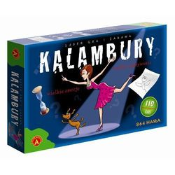 Gra ALEXANDER Kalambury
