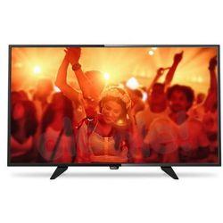 TV LED Philips 32PHH4201