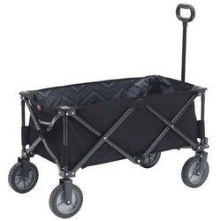Outwell Transporter Kosz piknikowy czarny Koszyki składane Przy złożeniu zamówienia do godziny 16 ( od Pon. do Pt., wszystkie metody płatności z wyjątkiem przelewu bankowego), wysyłka odbędzie się tego samego dnia.