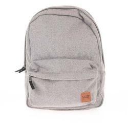 29d5fdd5874cad plecaki tornistry plecak vans realm backpack szary (od Plecak TARGUS ...
