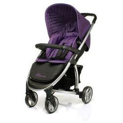 4Baby Atomic wózek dziecięcy spacerówka purple