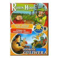 Robin Hood Podróże Guliwera (PC)