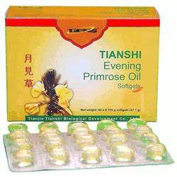 Olej z wiesiołka /Primrose Oil/
