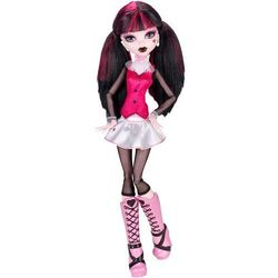Lalka MATTEL Monster High Klasyczne straszyciółki Draculaura