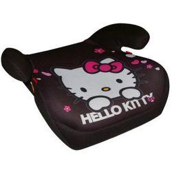 KAUFMANN Podstawka/siedzisko samochodowe Hello Kitty 15-36 kg