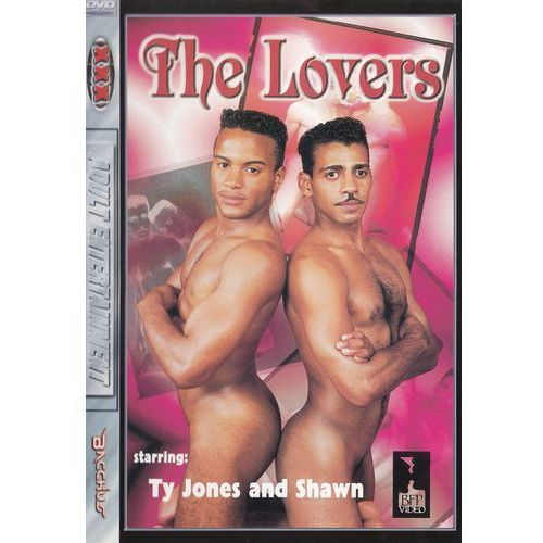DVD The Lovers