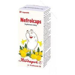 NEFROLCAPS 30 kapsułek