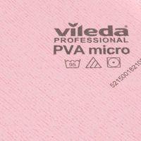 Ścieka Vileda Professional PVA micro do mycia szyb