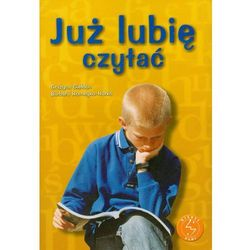 EBOOK Już lubię czytać Ćwiczenia w czytaniu ze zrozumieniem dla uczniów szkoły podstawowej i gimnazj