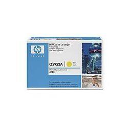 Wyprzedaż Oryginał Toner HP 643A do Color LaserJet 4700 | 10 000 str. | yellow