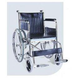 Wózek inwalidzki toaletowy CA 603/CA609