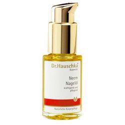Dr Hauschka - Neem Nail & Cuticle Oil - Olejek do paznokci z Neem - 30 ml
