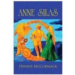 Anne Silas