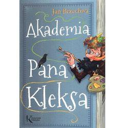 AKADEMIA PANA KLEKSA KOLOROWA KLASYKA (opr. miękka)