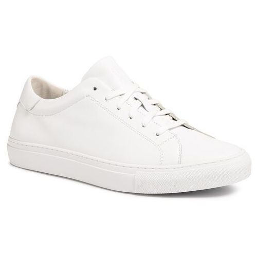 Sneakersy POLO RALPH LAUREN - Jermain II 816794125002 White
