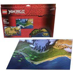 Lego NINJAGO Playmat 851345