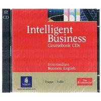 Intelligent Business Intermediate Class CD
