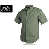 Koszula Helikon Defender krótki rękaw oliwka