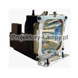 Lampa do HITACHI CP-X990 - zamiennik oryginalnej lampy z modułem