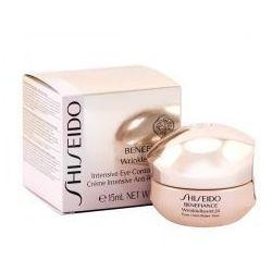 Shiseido Benefiance Wrinkle Resist 24 Intensive krem pod oczy 15 ml