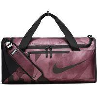 841bba7c7a4eb Nike torba treningowa Alpha (Medium) Training Duffel Bag Bordeaux Black - BEZPŁATNY  ODBIÓR