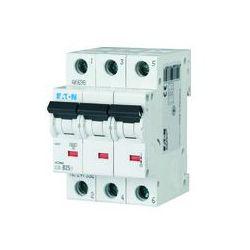 Eaton - Wyłącznik nadprądowy 3-bieg CLS6-B20/3 - 270409