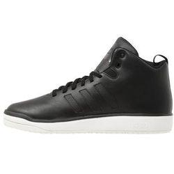 adidas Originals VERITAS Tenisówki i Trampki wysokie black