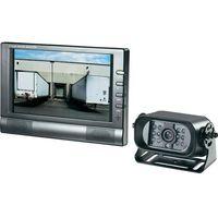"System video cofania KRV7-1, 17,8 cm (7""), IR"