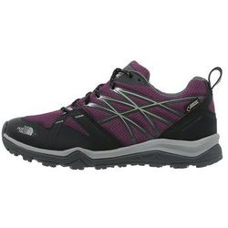 The North Face HEDGEHOG FASTPACK LITE GTX Obuwie hikingowe pamplona purple/black