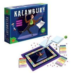 ALEXANDER Gra Kalambury Big