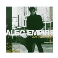 Gotta Get Out - Empire, Alec (Płyta CD)