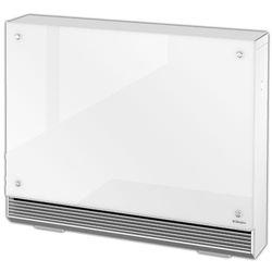 Stojący lub wiszący piec akumulacyjny dynamiczny FSR 25 GWK - z białym szkłem - Nowość 2015