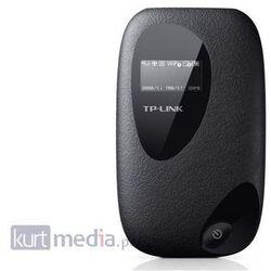 HOTSPOT M5350, bezprzewodowy, przenośny, wbudowany modem 3G, bateria 2000mAh / TP-Link