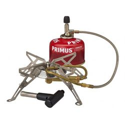 Primus Gravity III Kuchenka gazowa złoty/srebrny