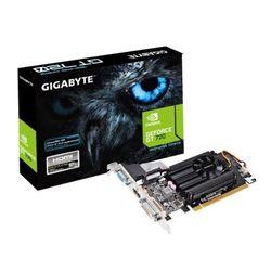 Gigabyte GeForce CUDA GT720 1GB DDR3 64 BIT DVI/D-SUB-HDMI