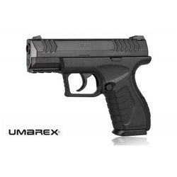 Pistolet XBG / ASG na Kulki 6mm (napęd Co2).