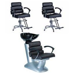 Zestaw fryzjerski FIORE