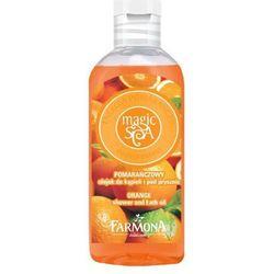 Farmona Aromaterapia Magic Spa Olejek do kąpieli Pomarańczowa Energia mini 50ml