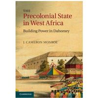 Precolonial State in West Africa